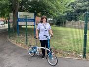 NHS Bikes