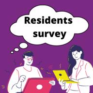 Residents survey