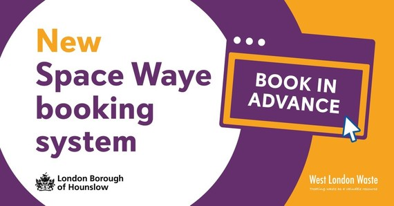 Space Waye Re-use and Recycling Centre