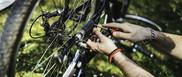 Bike check up