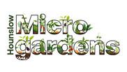 Micro Gardens Logo