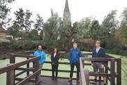 Park regeneration