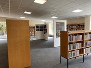 Bedfont library
