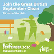 KBT Great September Clean
