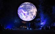 Bell Square 7 ft Globe
