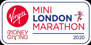 London Mini Marathon