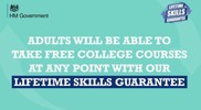 Free adult courses government funded