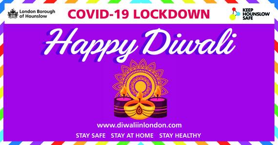 Diwali graphic
