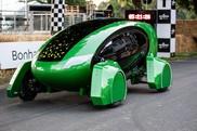 Kar-go vehicle