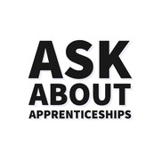 ASK about apprenticeships logo
