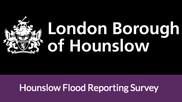 Flood reporting survey