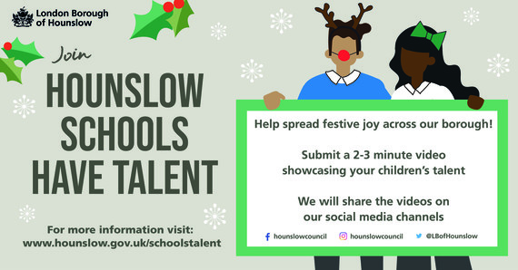 Hounslow's school have talent