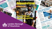 Hounslow Matters survey