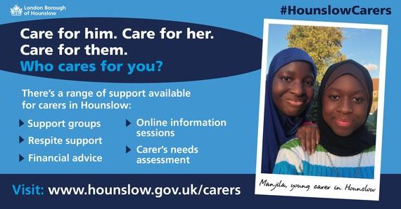 Hounslow Carers
