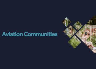 Aviation communities