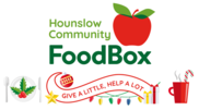 Hounslow Christmas Food Box