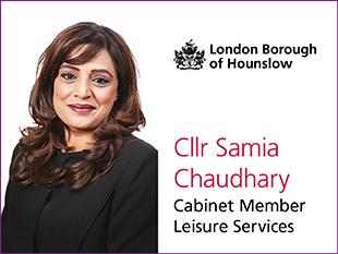 Cllr Chaudhary