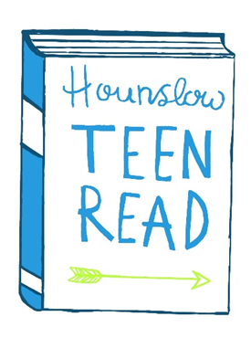 Hounslow Teen Read