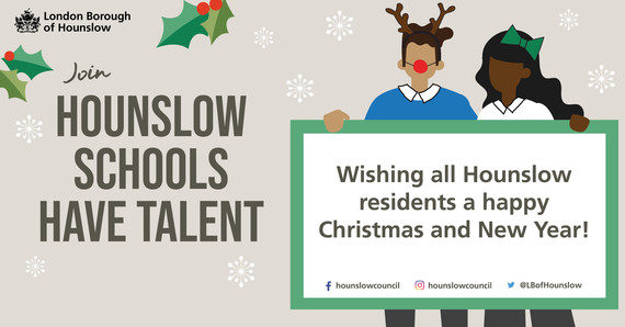 Hounslow Schools have talent
