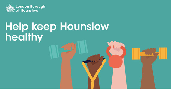 Help keep Hounslow healthy