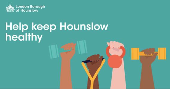 Help keep Hounslow healthy