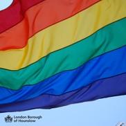 LGBTQ+ awareness month