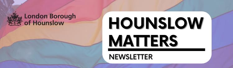 Hounslow Matters LGBTQ+