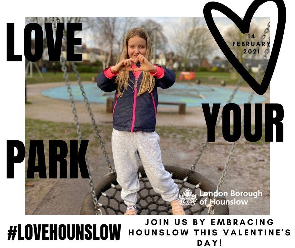 Love Hounslow