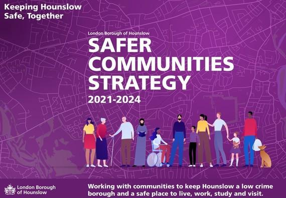 Safer communities