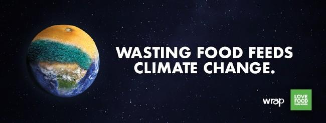 Food action waste week