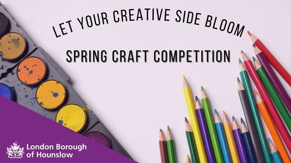 Mayor's craft competition
