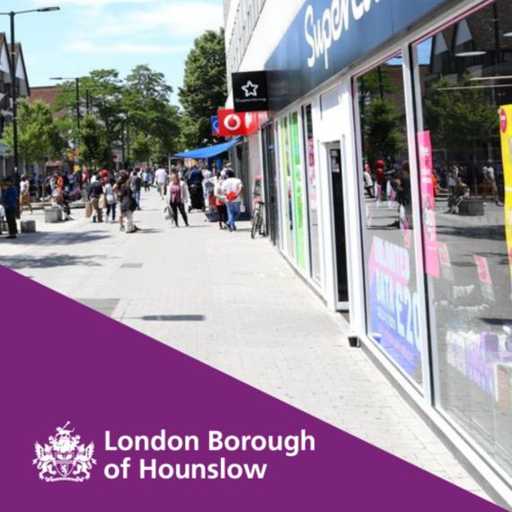 Hounslow Street