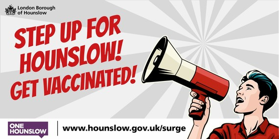 Step Up For Hounslow 2