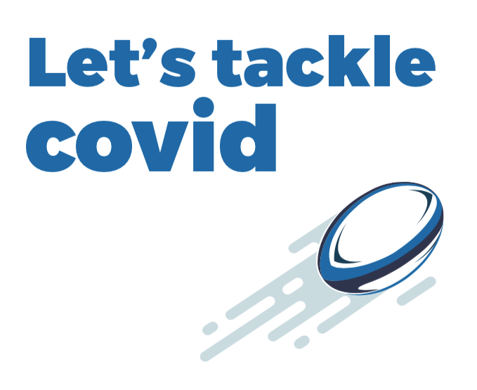 Let's Tackle Covid