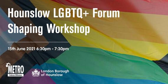 Hounslow LGBTQ+