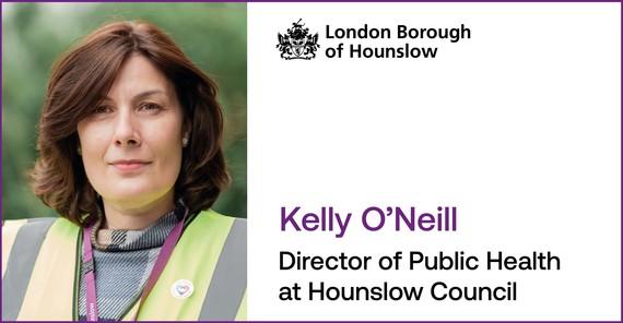Kelly O'Neill nametag
