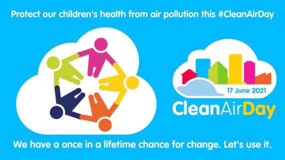 Clean Air Day wrap up