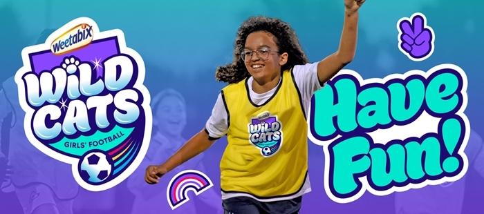 FA Wildcats, girls football opportunities