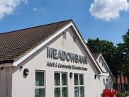Meadowbank education and learning centre