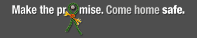Make the Promise campaign logo