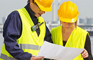 Health and safety inspectors