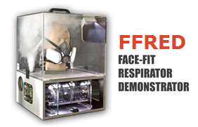 Get face fit testing right with HSE