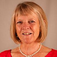 Jean Llewellyn