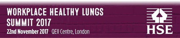 HSE Workplace Healthy Lungs Summit