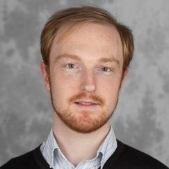 Daniel Barrowcliffe