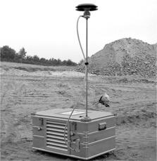Dust Sampler