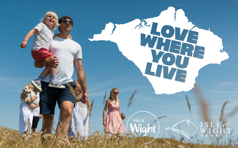 Visit Isle of Wight - Love where you live
