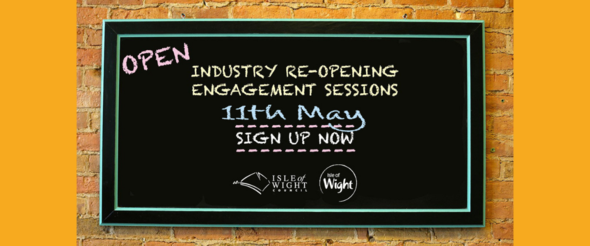 VIOW re-opening engagement sessions