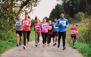 Islington Families Community Fun Run