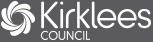 Kirklees Council small logo